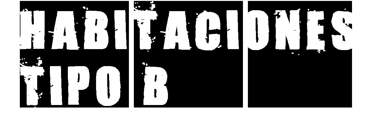 HABITACIONES-B